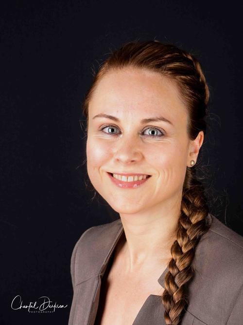 Wilma Leppers, oprichtster van Mijn Media Design foto Chantal Derksen