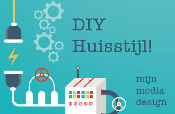 Do it yourself huisstijl