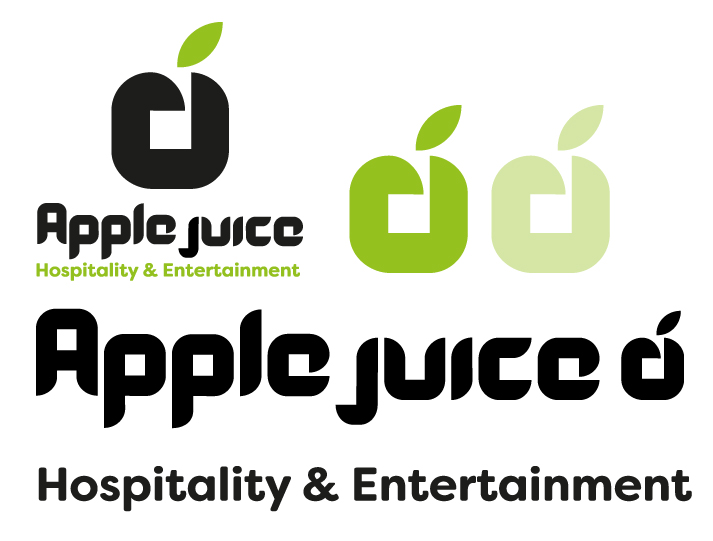 applejuice factuur logo