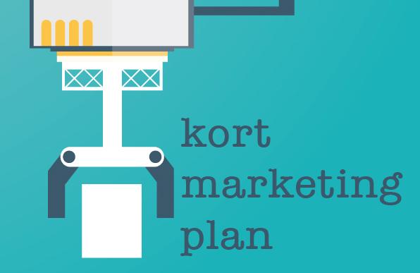 Maak een kort marketingplan