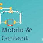 Mobile MArketing en content